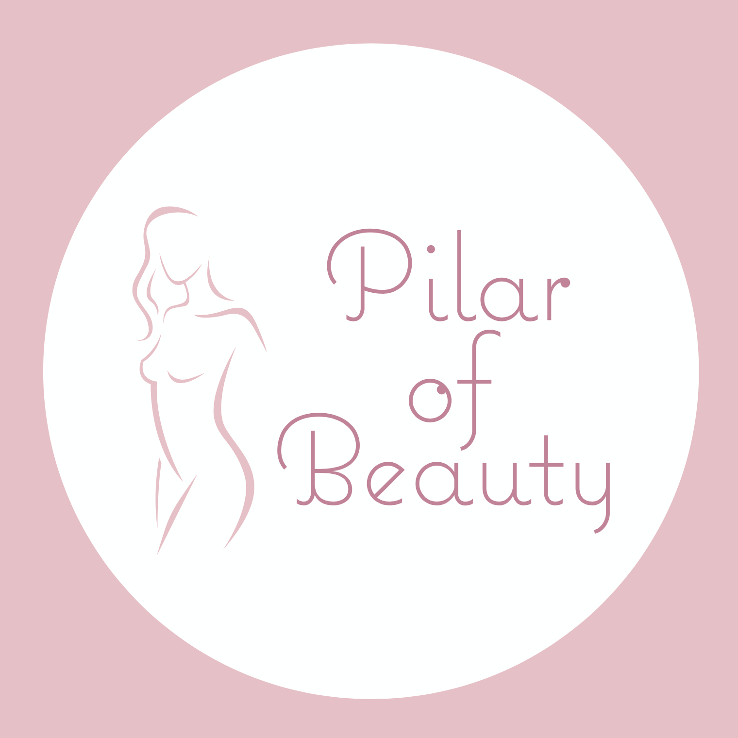 Pilar of Beauty logo